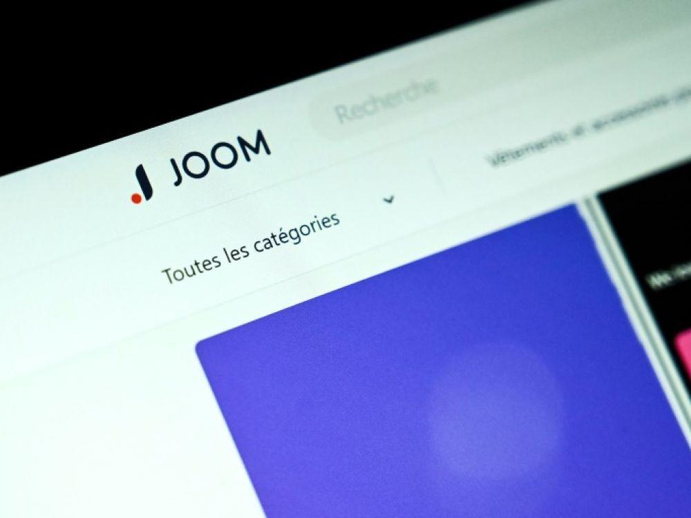 L'application d'achat numérique JOOM cible la France face à Amazon