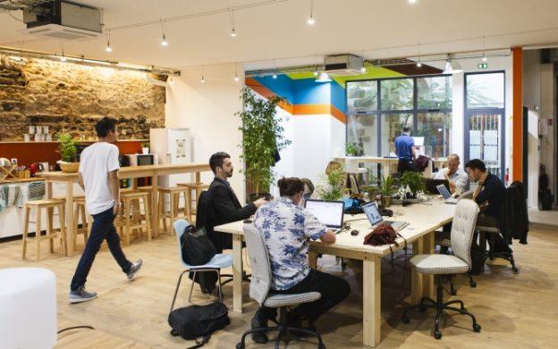 Le coworking explose en France