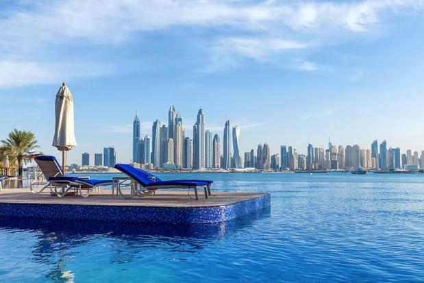 L'immobilier à Dubaï