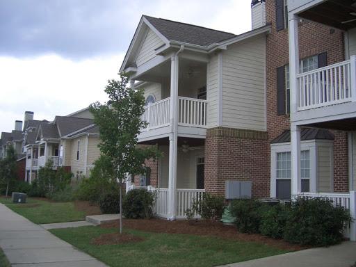L'immobilier aux États-Unis