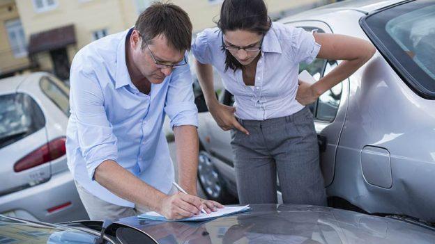 Choisir l'assurance auto tous risques