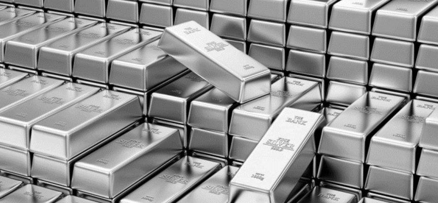 Métaux précieux : l'argent pourrait-il briller à nouveau ?