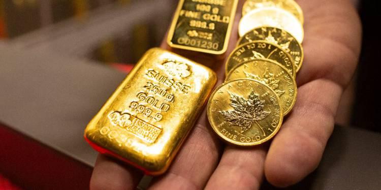 Investir dans l'or en 2020