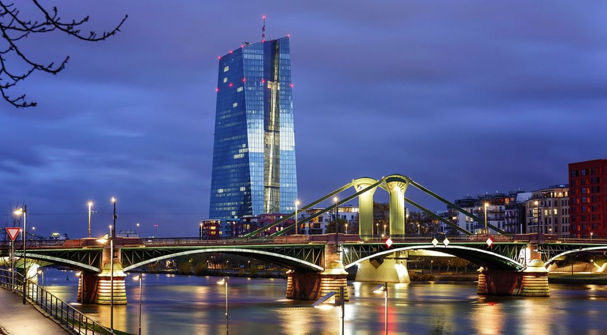 La banque centrale europeenne