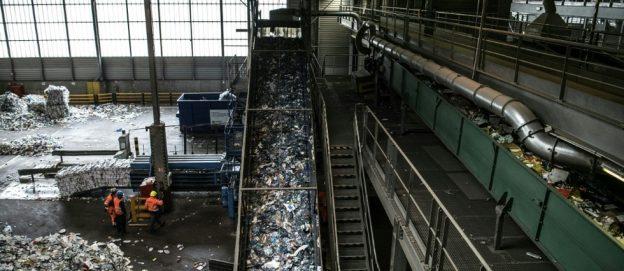 Recyclage des déchets métalliques ou contenant des métaux