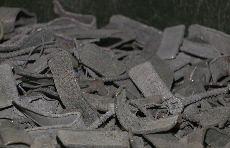 Comment recycler les métaux de crématorium ?
