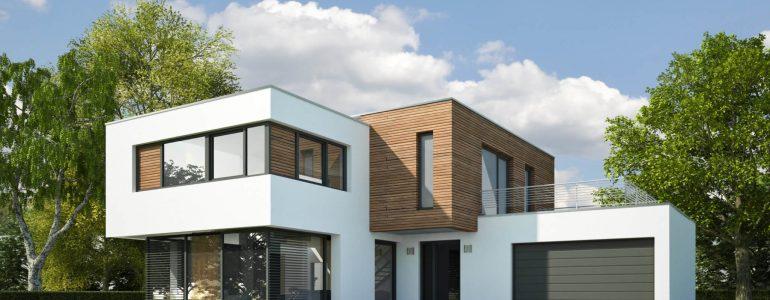 construire sa propre maison