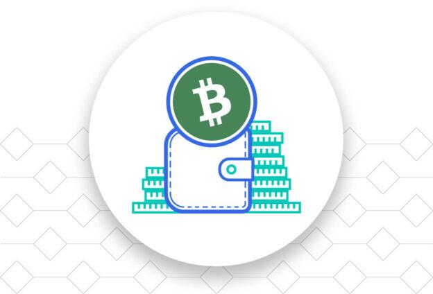 bitcoin cash wallet