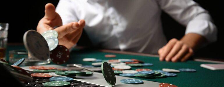 L'incroyable boom des jeux d'argent grâce au Covid-19