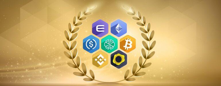 Les nouvelles cryptos à suivre en 2021