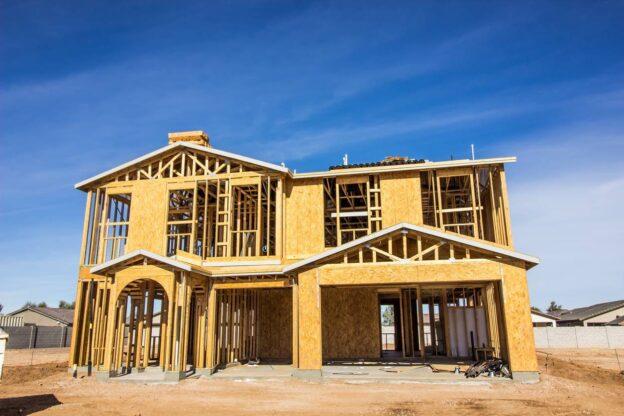 construction maison avec terrain