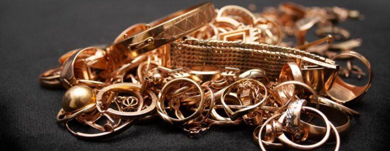 Biens et objets en or : qui peut en faire l'expertise ?